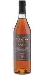 Clos Martin - VSOP 8 Year Old