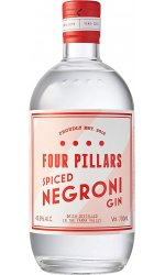 Four Pillars - Spiced Negroni