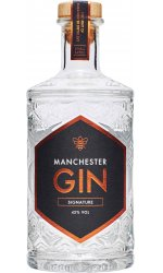 Manchester Gin - Signature