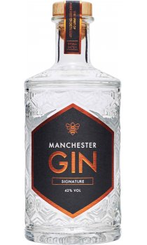 Manchester Gin - Traditional