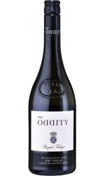 Royal Tokaji - The Oddity 2014