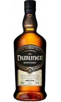 The Dubliner - 10 Year Old