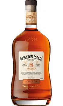 Appleton Estate - 8 Year Old Reserve