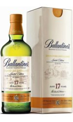 Ballantines - Miltonduff 17 Year Old