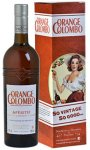 Distilleries Provence - Orange Columbo