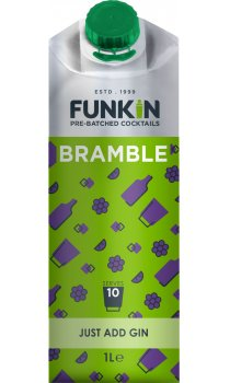 Funkin Cocktail Mixer - Bramble