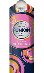 Funkin Cocktail Mixer - Skinny Sex On The Beach