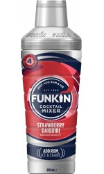 Funkin Cocktail Shaker - Strawberry Daiquiri