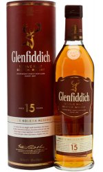 Glenfiddich - 15 Year Old
