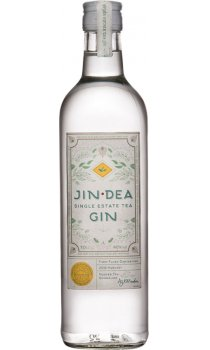 Jindea - Single Estate Tea Gin