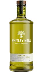 Whitley Neill - Quince Gin