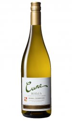 Cune - Barrel Fermented Blanco 2015