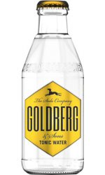 Goldberg - Tonic Water