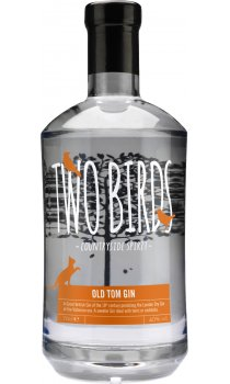 Two Birds - Old Tom Gin