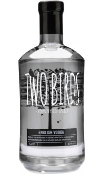 Two Birds - English Vodka