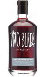 Two Birds - Cherry And Almond Vodka
