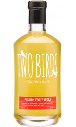 Two Birds - Passion Fruit And English Vodka