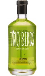Two Birds - Absinthe