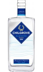 Chilgrove - Bluewater Edition Gin