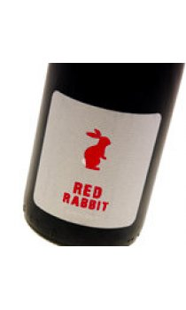 Red Rabbit - Pinot Noir 2014