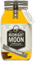 Midnight Moon - Apple Pie