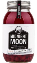 Midnight Moon - Raspberry