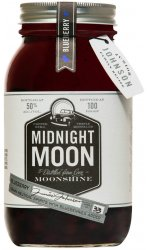 Midnight Moon - Blueberry