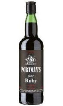 Portmans - Fine Ruby