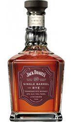 Jack Daniels - Single Barrel Rye