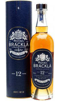 Royal Brackla - 12 Year Old