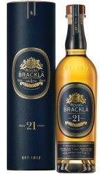 Royal Brackla - 21 Year Old