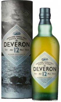 The Deveron - 12 Year Old