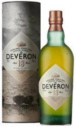 The Deveron - 18 Year Old