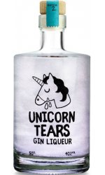 Unicorn Tears - Gin Liqueur