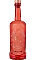 Bullards - Strawberry & Black Pepper Gin