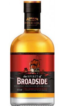 Adnams - Spirit of Broadside