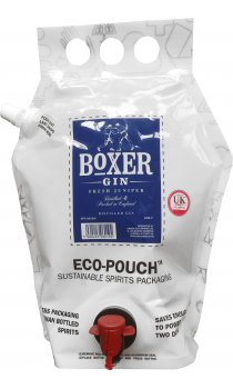 Boxer Gin - Eco-Pouch Refill