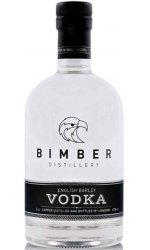 Bimber - Barley Vodka
