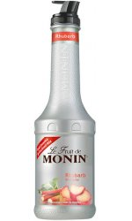 Monin - Le Fruit Rhubarb