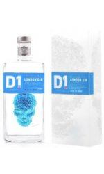 D1 - London Gin in Presentation Box
