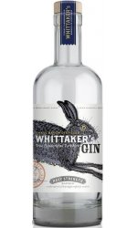 Whittaker's - Navy Strength Gin