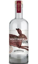 Whittaker's - Pink Particular Gin
