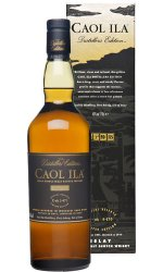 Caol Ila - Distillers Edition 2003