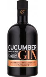 The English Drinks Company - Cucumber Gin