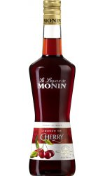 Monin - Cherry Brandy Liqueur