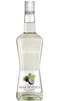 Monin - Coconut Liqueur