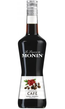 Monin - Coffee Liqueur