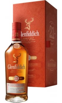 Glenfiddich - Gran Reserva 21 Year Old