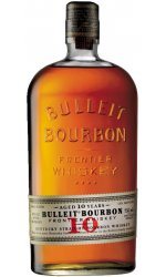 Bulleit - Bourbon 10 Year Old