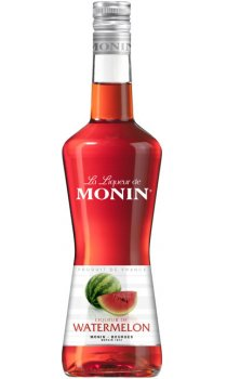 Monin - Watermelon Liqueur